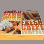 Χάρτινο-Κουτί-Κρέπας-Waffle-Club-Sandwich