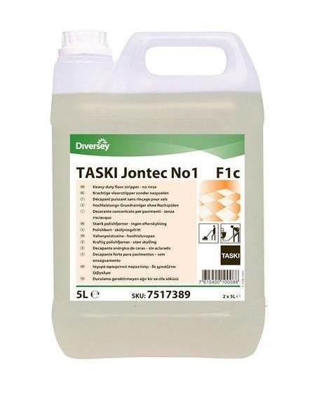 TASKI JONTEC NO1